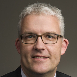 Gisbert Beckmann - Procedera Consult GmbH - Berlin