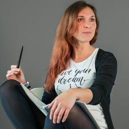 Sarah Walther - Layer 2 GmbH - Hamburg