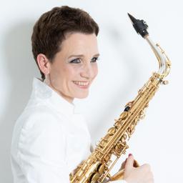Katja Lau - BrassAppeal - Berlin