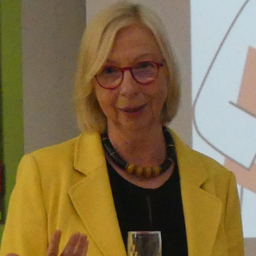 Marianne Becker - Becker Consulting GmbH - Kaarst