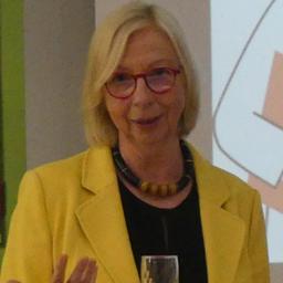 Marianne Becker
