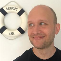 Tobias Pickel - XING SE - Hamburg