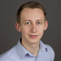 Viktor Braun's profile picture