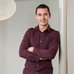 Yannik Arnold's profile picture
