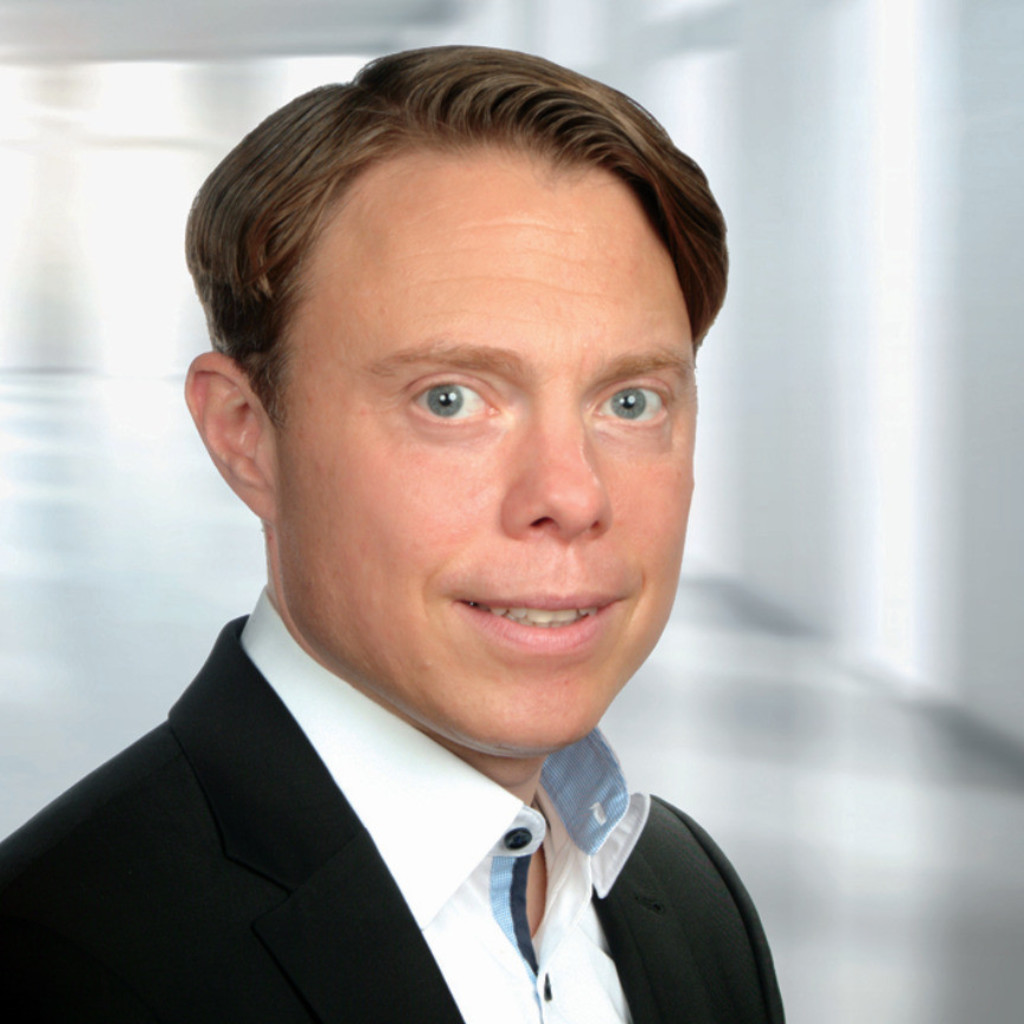 Thomas Stumpf - Global Innovation Manager - Capri Sun Group   XING