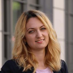 Ilona Ushenina - KlickPiloten GmbH - Stuttgart