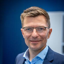 Dr. Stefan Balling's profile picture