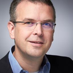 Dr Marco Neubert - Leibniz-Institut für ökologische Raumentwicklung, e.V. (IÖR) - Dresden