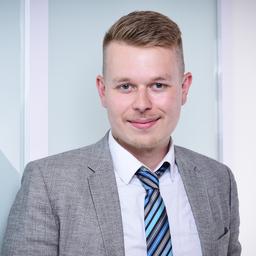Dominik Magerl - Staples Business Advantage - Munich