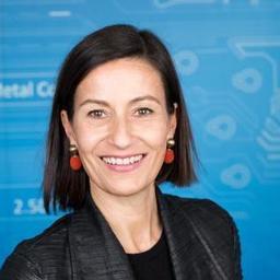 Claudine Hoermann-Goettersdorfer - AT&S AG - Leoben