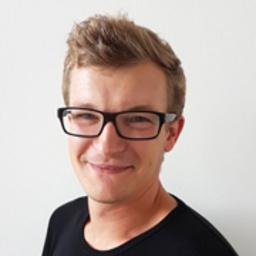 Michal Karpowicz - smartpoint IT consulting GmbH - Linz