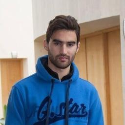 Sami El Gabbas's profile picture
