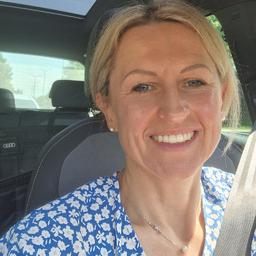 Violetta Haraburda - Mahag Großkunden-Leistungszentrum München, Deutschland - München