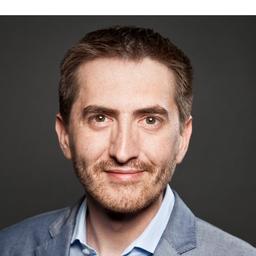 Andre Pitie's profile picture