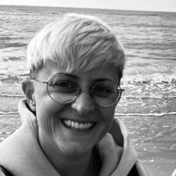 Nadja Becker's profile picture