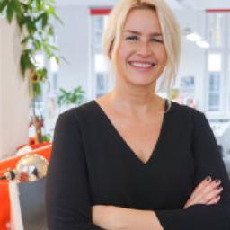 Tina Leithold - Mynewsdesk GmbH - Leipzig