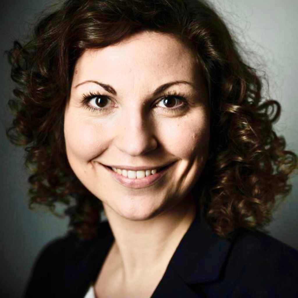 Dr. Sarah Refai's profile picture