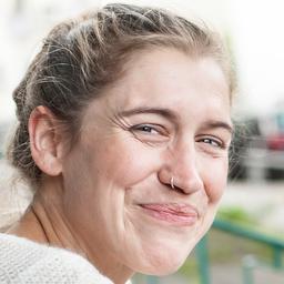 Julia Raab - Julia Raab - Halle