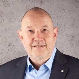 Harald Märlein - MR Datentechnik Vertriebs-und Service GmbH - Nürnberg
