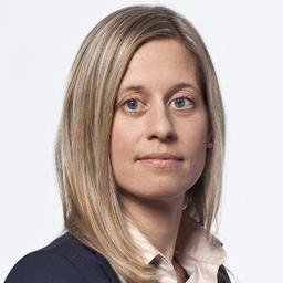 Anne Berg - Munich Re - München