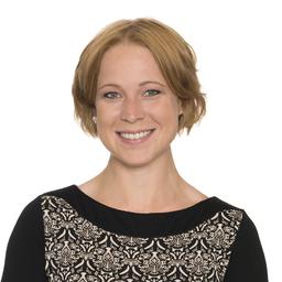 Sarah Gerwing