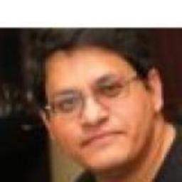 Dr Suryanil (Shurjo) Ghosh - TotalStart Entrepreneurship Ecosystem Developers - Kolkata