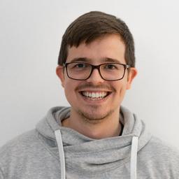 Dominik Bauernfeind's profile picture