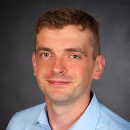 Roberto Brankatschk's profile picture