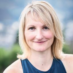 Nina Koopmann - Bewegung4you - Kriens und Luzern