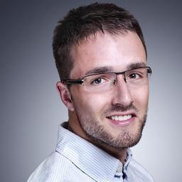 Christopher Dittrich - Homag Automation - Olbernhau