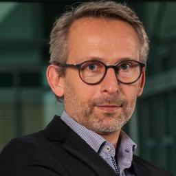 Thomas Kalker - D OPENER GmbH - München