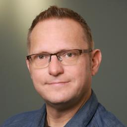 Karsten Thoms - itemis - Lünen
