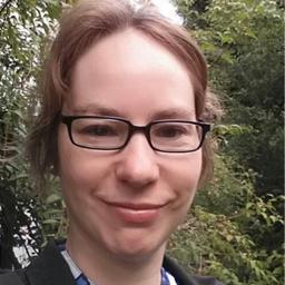 Sarah McCarthy - Freiberuflich/Freelance - Münster