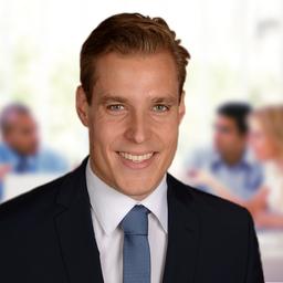 Jens-Florian Krieg's profile picture