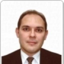 Manuel del Castillo - Fundación Emmanuel Casbarri - Madrid