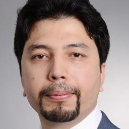 M. Jawad Shirzai - Frankfurt University of Applied Sciences - Frankfurt am Main