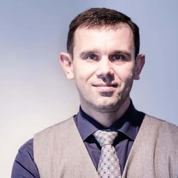 Eugen Dei's profile picture