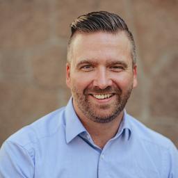 Oliver Farr's profile picture