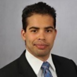 Miguel Alexander Abreu Camilo's profile picture