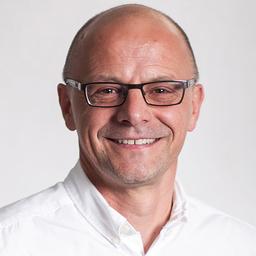 Hans-Peter Dannecker's profile picture