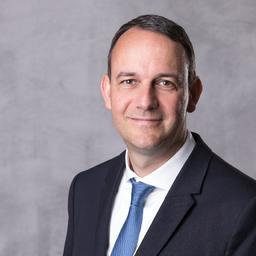 Marcus Schilling - Kloepfel Consulting GmbH - Düsseldorf
