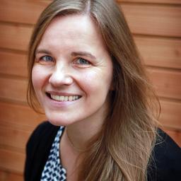 Susan Höntzsch - Karrierepfade - Windsor