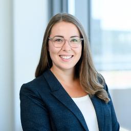 Romina koch recruiting und personalmanagement in tech for Koch quereinsteiger