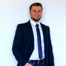 Patrick Fuchs's profile picture