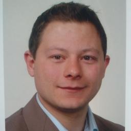 Christian Senft