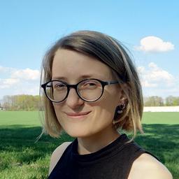 Milena Bodenstein's profile picture