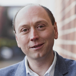 Christoph R. Hecker's profile picture