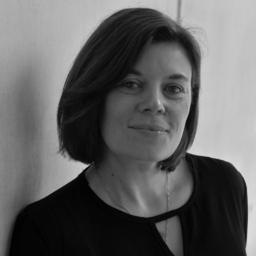 Kathrin von Eye - Editorialdesign - Potsdam