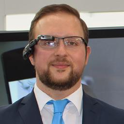 Alexei Kolesnikow - bitnamic - Osnabrück