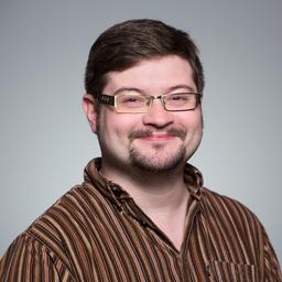 Dr. Jens Holze - Otto-von-Guericke Universität - Magdeburg